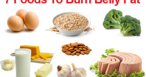 Burn Belly Fat Naturally Without Hunger